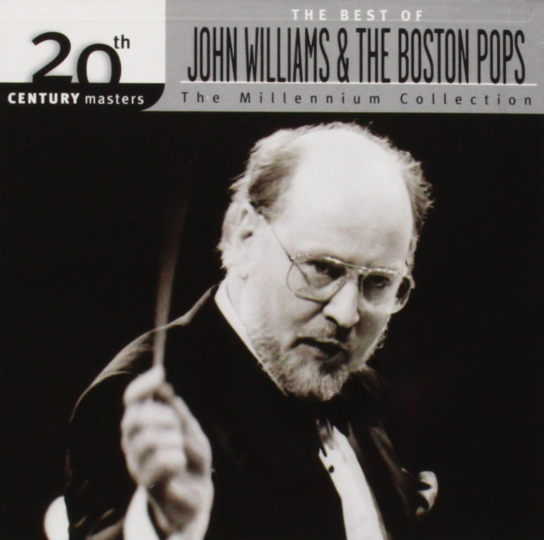 Millennium Collection - 20th Century Masters