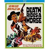 Death Rides a Horse Da uomo a uomo