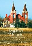 Legacies of Faith, John Roscoe and Robert, 0878393145