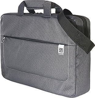 3bb1ebb07b269 Case Logic QNS-113 Eva Notebook Çantası, 13.3 inç, Siyah: Amazon.com.tr