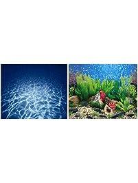 Aquarium D 233 Cor Backgrounds Amazon Com