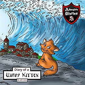 Diary of a Wimpy Kitten Audiobook