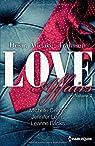 Love Affairs, tome 2 : Asher - Gavin - Brock par Celmer