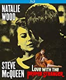 Buy Love with the Proper Stranger [Blu-ray]