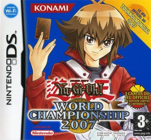 Third Party - Yu-Gi-Oh ! GX : Spirit Caller Occasion [ Nintendo DS ] - 4012927082133 ()