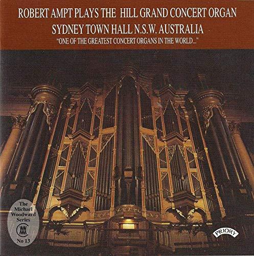 San Diego Mall Robert Ampt Plays the Grand Popular overseas Concert Hill Organ
