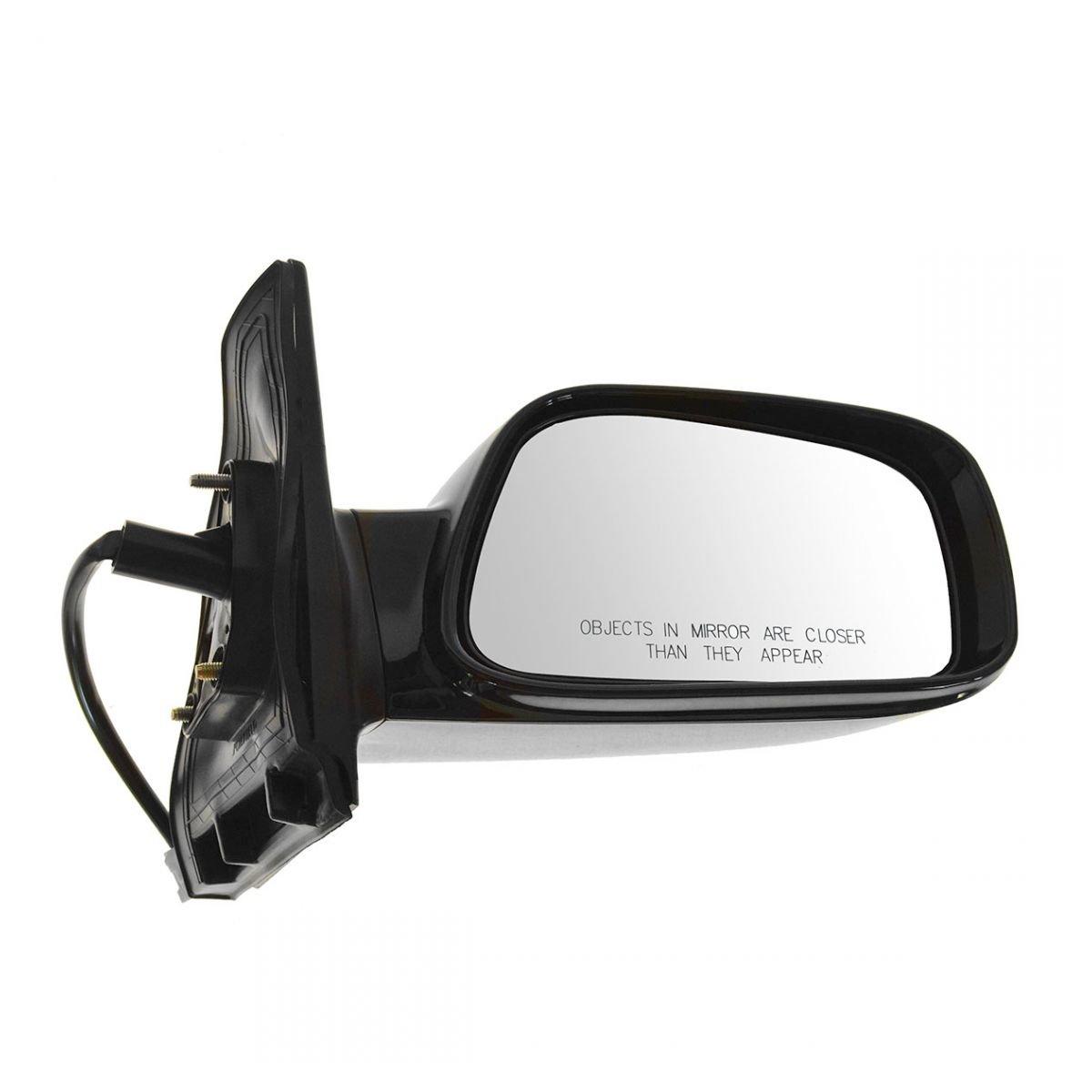 Power Side View Mirror Passenger Right RH for 04-08 Toyota Solara