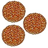 Husqvarna Chain Saw (3 Pack) Replacement Sintered Bronze Filter # 537403502-3pk