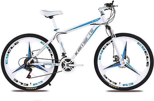 Link Co Bicicleta Todoterreno Racing Off-Road Racing 26 Pulgadas ...