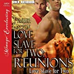 Love Slave for Two: Reunions | Tymber Dalton