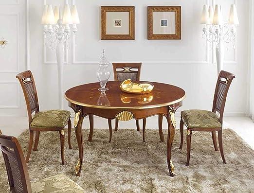 dafnedesign. com – Juego de comedor y salón, juego de 1 mesa ...