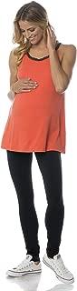 product image for Majamas Costal Tank - Soft Sleeveless Maternity/Nursing/Breastfeeding Top