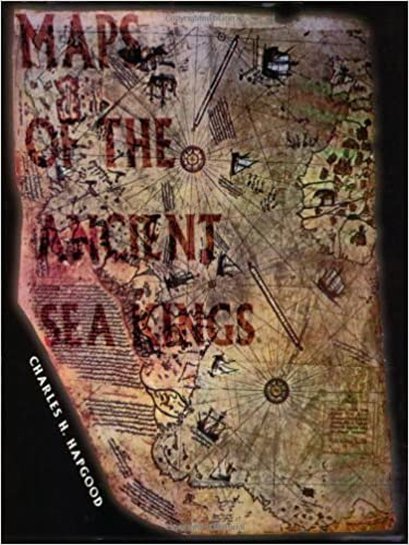 Amazon.com: Maps of the Ancient Sea Kings: Evidence of Advanced ...