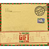 Christmas Gift From 東方神起 / Dong Bang Shin Ki - Christmas Gift From Dong Bang Shin Ki (韓国盤)(CCCD)
