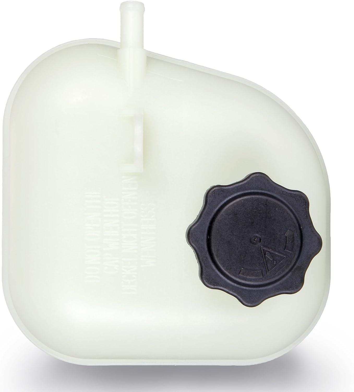 Bottiglia di espansione per serbatoio di troppopieno radiatore 17137529273 con tappo per Mini-Cooper S R50 R52 R53