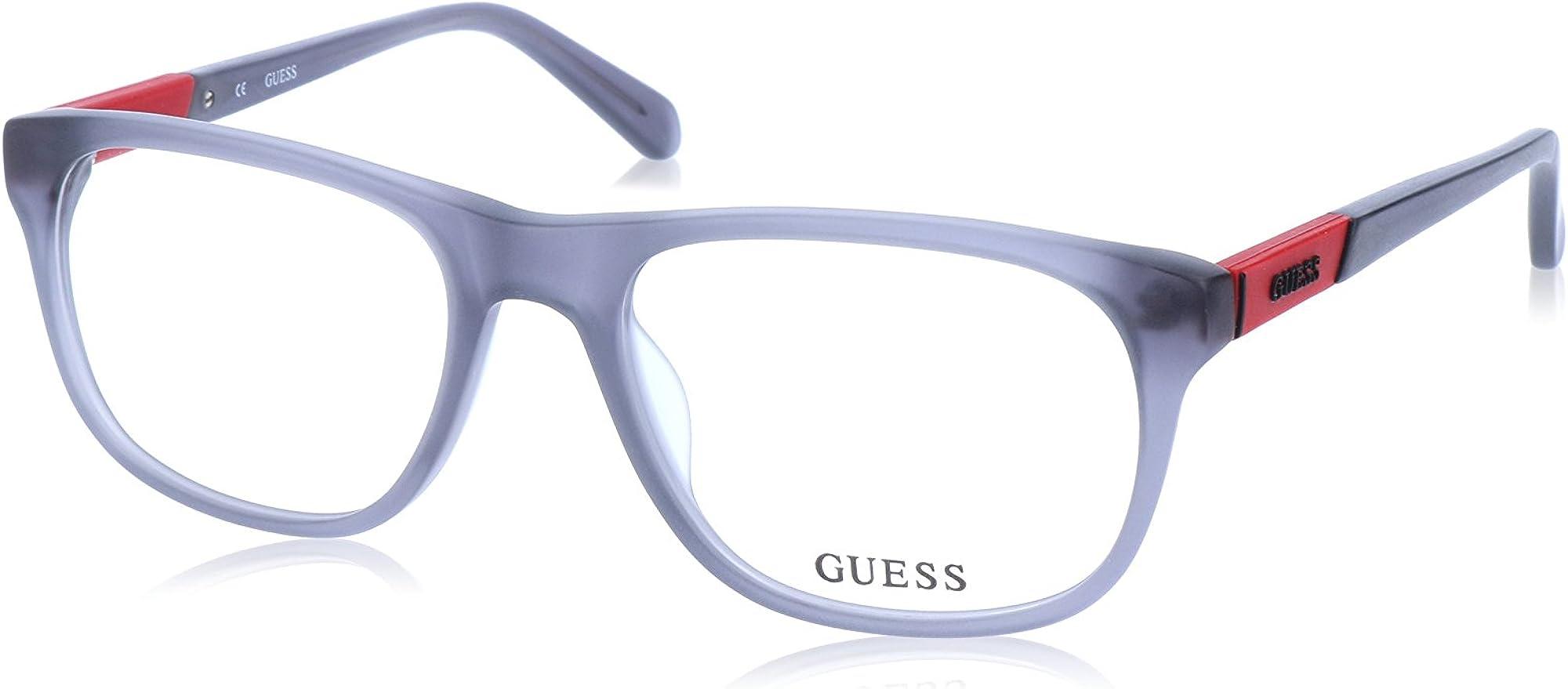 GUESS Eyeglasses GU 2333 Purple 52MM
