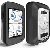 TUSITA Funda para Garmin Edge Explore 820 - Protectora de Silicona Skin - Accesorios para computadora con GPS