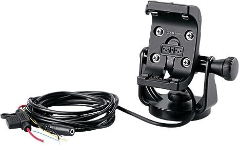 Garmin Montana Bootshalterung Mit Anschlusskabel Elektronik
