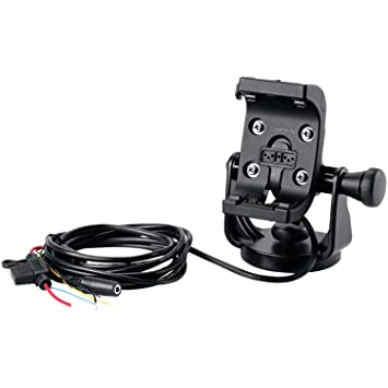 662de0291 Garmin 010-11654-06 - Soporte para navegación con Cable de alimentación:  Amazon.es: Electrónica