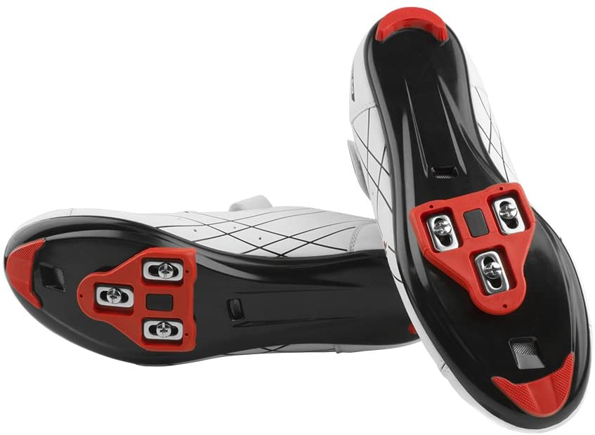 BV Bike Cleats Compatible with Look