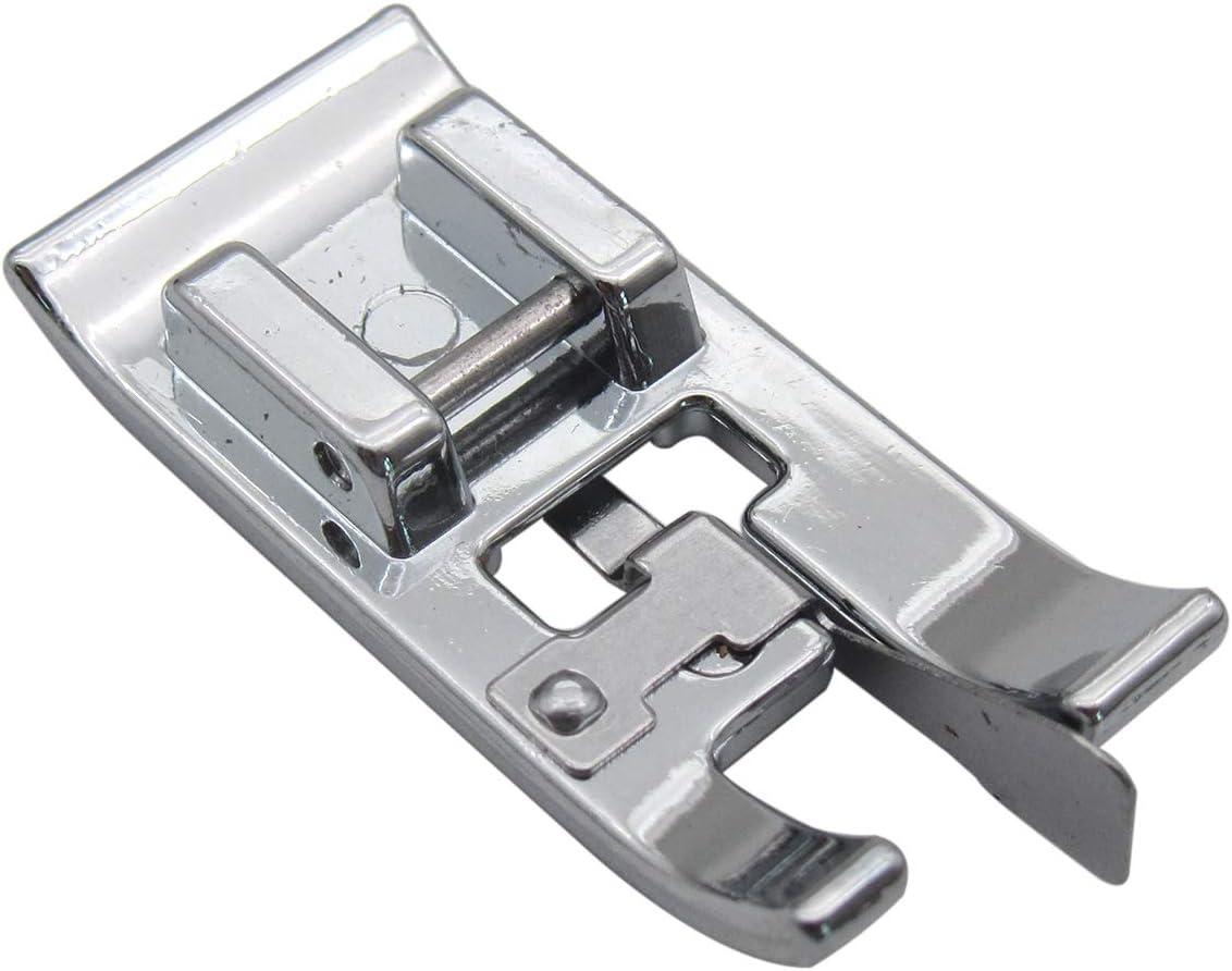 CKPSMS - 1 pieza #CY-7310C prensatelas para sobrefundición compatible con la mayoría de máquinas de vástago bajo