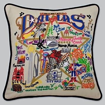 Catstudio Dallas Pillow