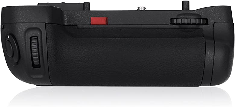 Powerextra MB-D15 – Empuñadura de batería con mando a distancia ...