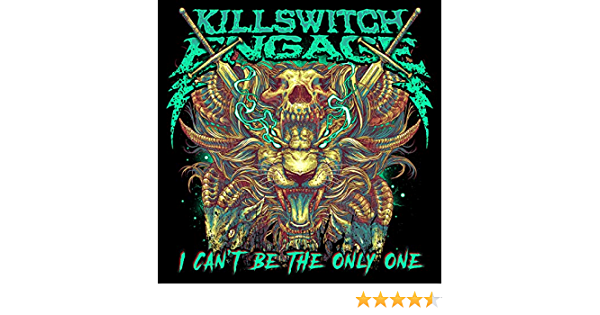 Verter Eliminar electrodo  I Can't Be the Only One (Alternate Edit) by Killswitch Engage on Amazon  Music - Amazon.com