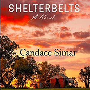 Shelterbelts Audiobook