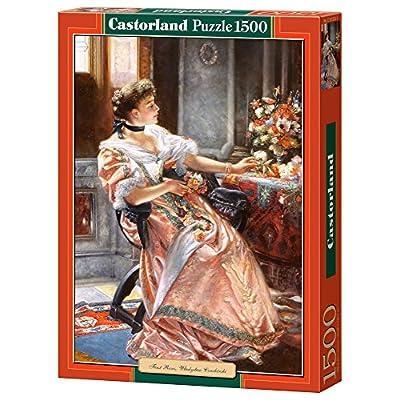 Prima Roses Wczachorski Puzzle 1500 Pezzi