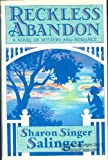 Reckless Abandon, Sharon S. Salinger, 0671683446
