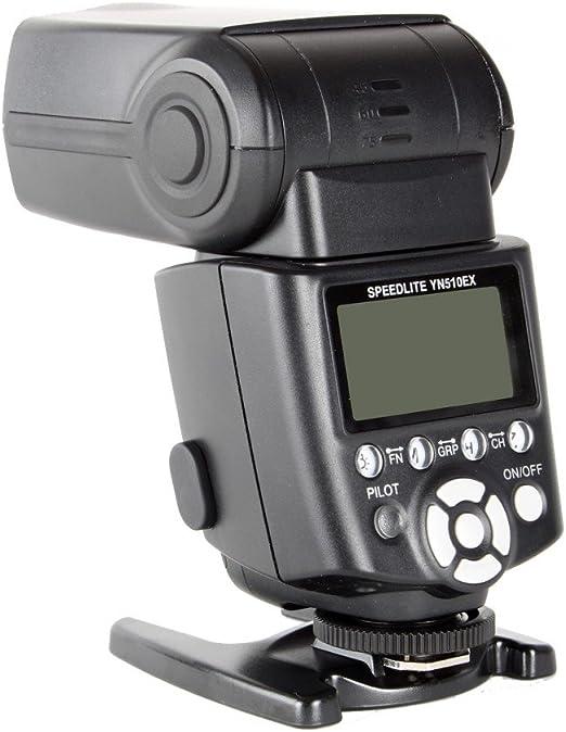 Yongnuo Speedlite Blitzgerät Yn 510 Ex Wireless Ttl Kamera