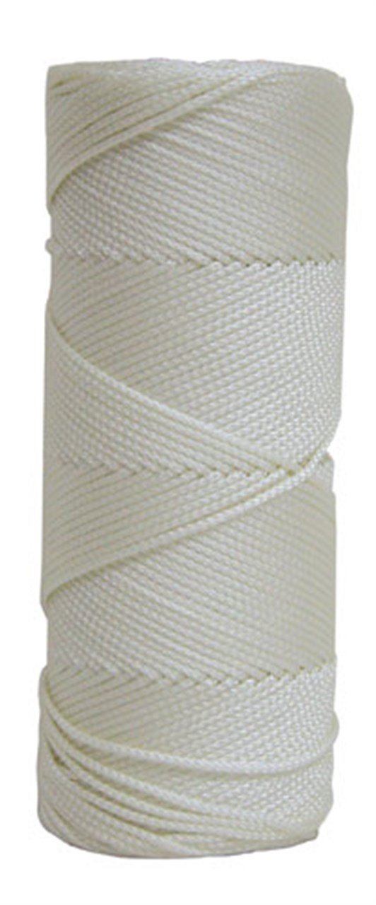 Kraft Tool BC343 Braided Masons Line 1000-Feet Tube by Kraft Tool