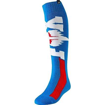 BLUE Fox Racing 2019 FRI Thick Socks Cota LARGE