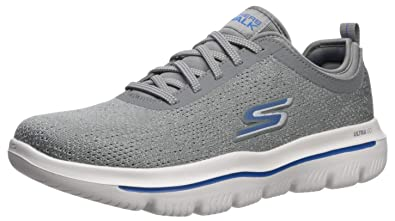 836d43796f5bc Skechers Men's Go Walk Evolution Ultra-Logic Sneaker