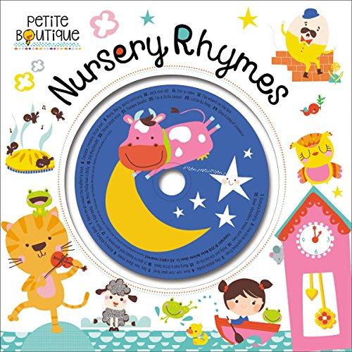 Nursery Rhymes (Petite Boutique)