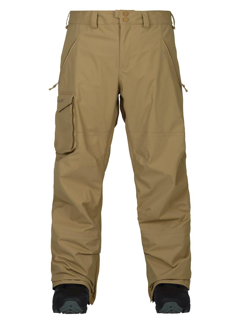 Burton Men's Insulated Covert Pants, Kelp, X-Large by Burton