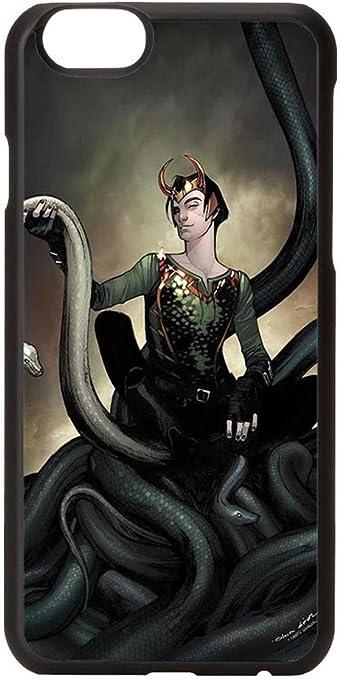 Loki Marvel Comics - Coque iPhone 6 6s 4.7