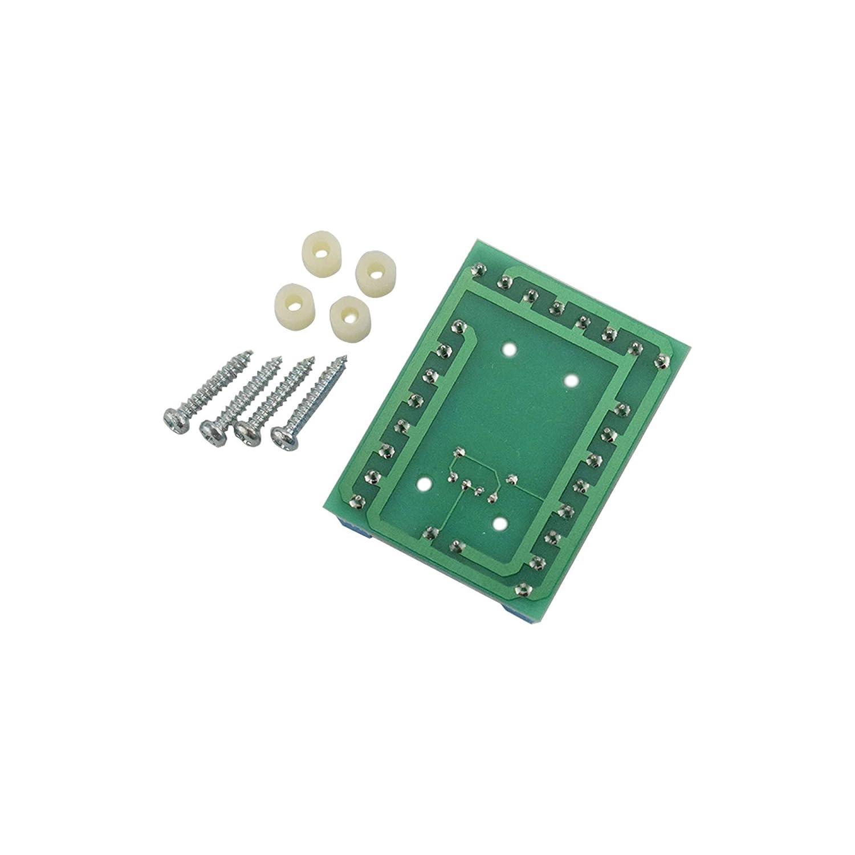 V2/X 13/Distributeur de courant de publipostage Platine 8/A Charge Mod/élisme /égalit/é et de courant alternatif