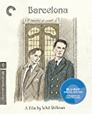 Barcelona (The Criterion Collection) [Blu-ray]