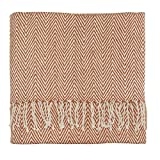Company C Staccato s Throw Blanket, Bittersweet