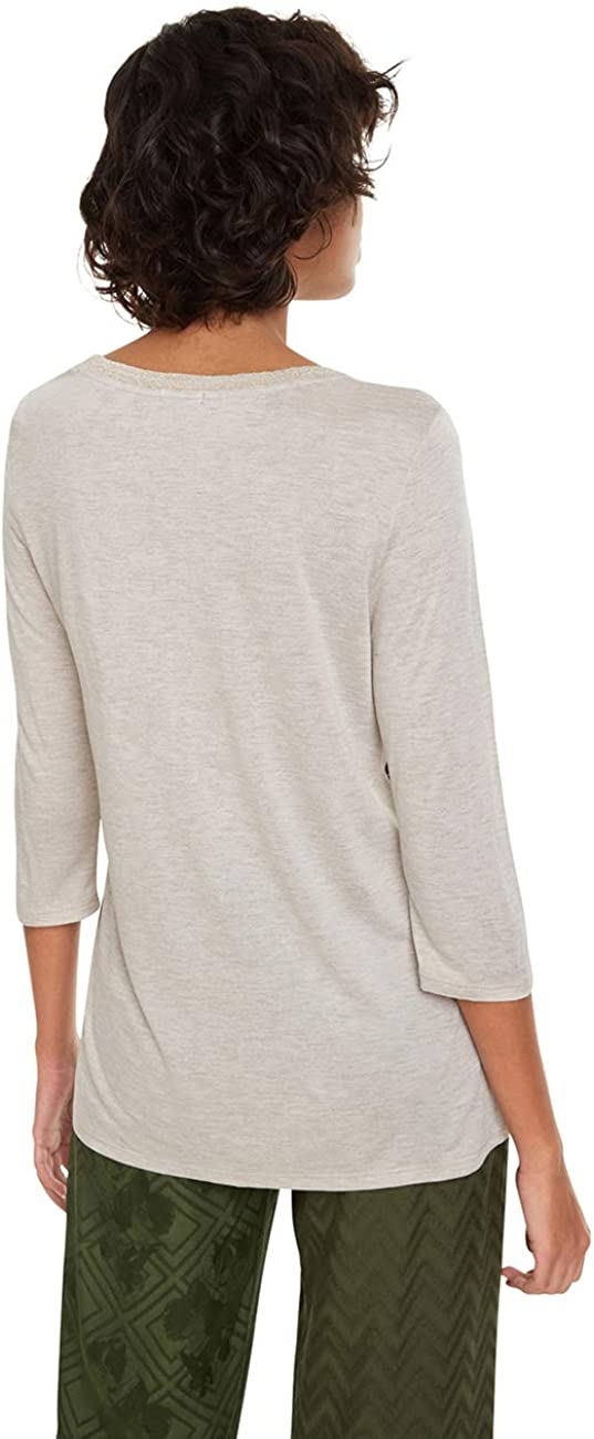 Desigual Damen Rahjan T Shirt