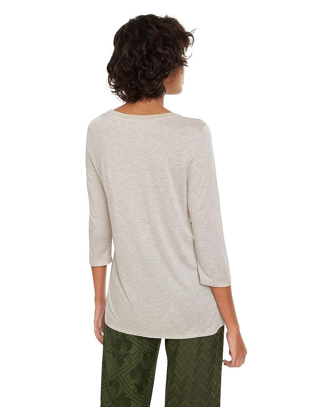Desigual T-Shirt Rahjan Donna