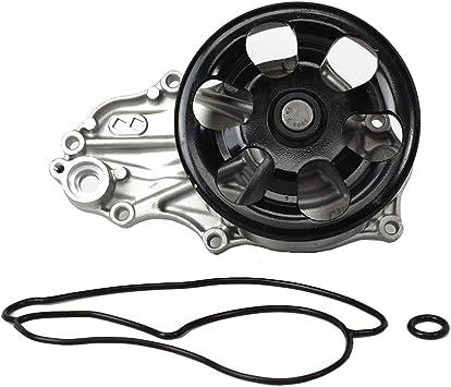 Water Pump Fits 02-06 Acura RSX 2.0L L4 DOHC 16v