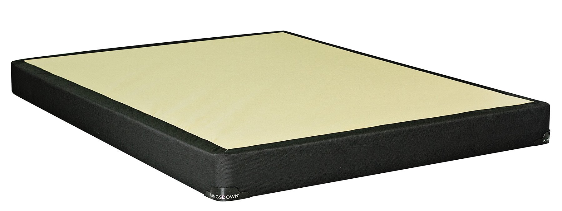 Kingsdown Passions Low Profile 5'' Box Spring Foundation, Queen by Kingsdown