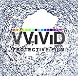 VViViD Clear Safety Window Film