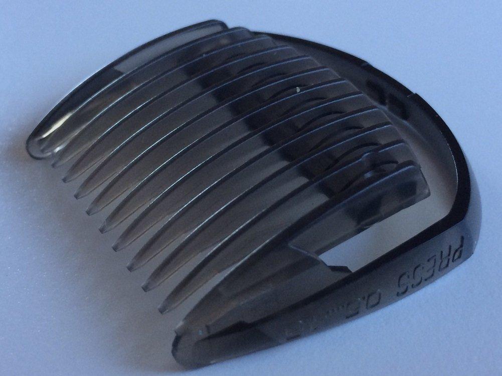 BaByliss–Guía de corte para peine cortadora Zapata 0.5mm-4.5mm Babyliss–35807090-babyliss
