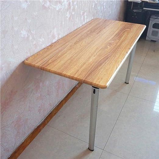 Mesa Plegable de Madera Chunlan, Mesa de Cocina Plegable, Mesa de ...