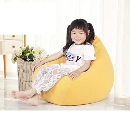 Outstanding Amazon Com Htwy Bean Bag Chair Beanbag Chairs With Short Links Chair Design For Home Short Linksinfo