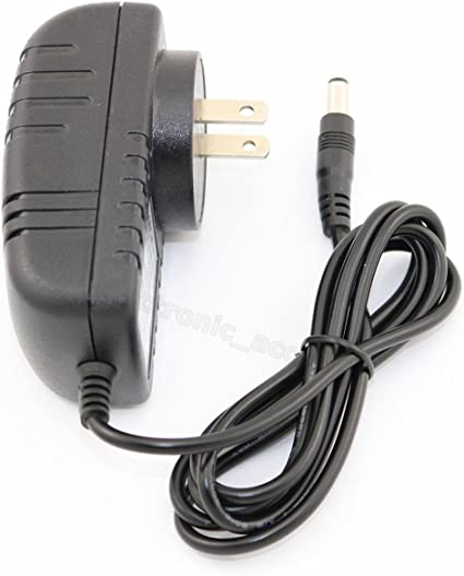 AC Adapter Charger For Brother P-Touch PT-2030AD PT-2030VP Labeler Power Supply